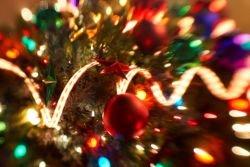 За рубежом Новый год празднуют не так широко, как Рождество
