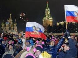 Топ-10 городских празднований Нового Года в мире