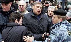 Сторонники Касьянова заявили, что уже собрали 800 тысяч подписей