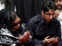 Сын Беназир Бхутто покинул Пакистан