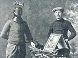 Знаменитое пари британского аристократа Гарри Бенсли оказалось мошенничеством