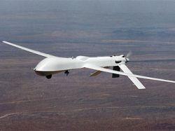 ВВС США пересаживают летчиков на беспилотные самолеты