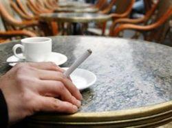Запрет на курение в барах напомнил немцам о нацистах