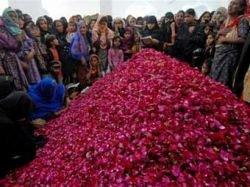 Официальная причина гибели Бхутто признана ошибочной