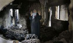 Лидера ФАТХа в Газе побрили наголо