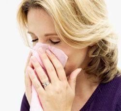 Найден способ борьбы с аллергией