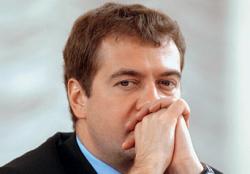 Кто он - человек, который оттеснит Владимира Путина?