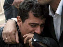 Взрыв на похоронах в Багдаде унес 30 жизней