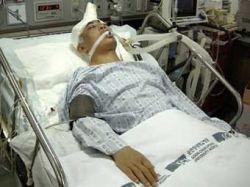 Впавшего в кому боксера разберут на органы