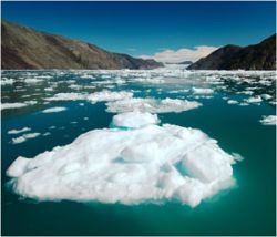 Климатическая мина может взорваться уже в ближайшие годы