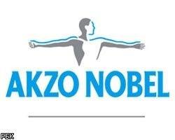 Akzo Nobel приобрела ICI за 10,9 млрд евро