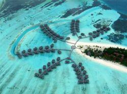Мальдивские острова во всей красе (фото)