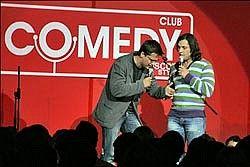 Весь путь Comedy Club в бизнесе