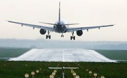 Британские аэропорты начинают стачку