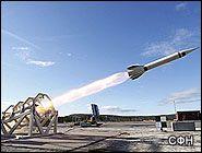 Швеция впервые в мире разработала и провела летные испытания гиперзвуковых ракет