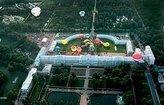 Санкт-Петербург станет родиной дирижаблей