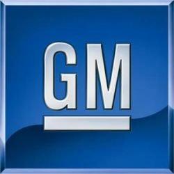 General Motors продал за год в Китае миллион автомобилей