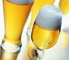 Немцы предпочитают пиву безалкогольные напитки