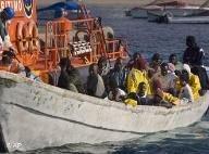 Испания не справляется с нелегальной иммиграцией