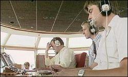 В аэропорту Тель-Авива бастуют диспетчеры