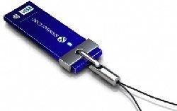 Корейские компании создали USB-кредитку