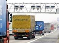 В Германии повысят сбор за пользование автобанами