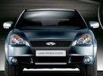 В январе 2008 года автомобили LADA получат новые эмали