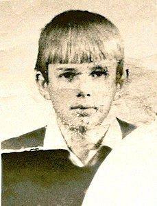 Неизвестный Абдулов. Детские годы: школьный заводила и дворовый хулиган