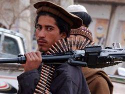 В Пакистан проникла группа смертников
