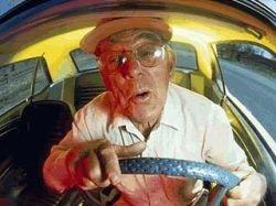 Автомобили будущего от Toyota помогут престарелым автомобилистам быть в тонусе