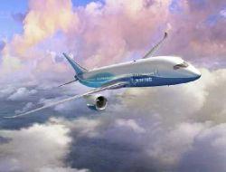 Количество твердых заказов на самолеты Boeing в 2007г. выросло на 35%