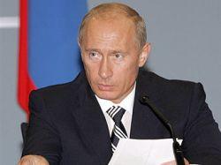 """Люди Владимира Путина \""""набивают карманы\"""" казенными деньгами"""