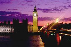 Лондон признан ведущим городом Европы для юридических компаний