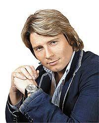 Николай Басков записал классический альбом