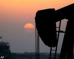 Нигерийские боевики пообещали сократить экспорт нефти