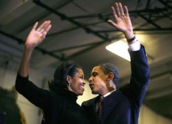 В США названы официальные кандидаты на пост президента (фото)