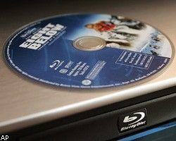 Кинокомпания Warner Bros отказывается от формата HD DVD