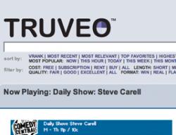 Truveo достиг 100 миллионной отметки