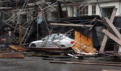 Калифорния: более миллиона остались без света из-за шторма