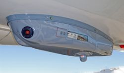American Airlines тестирует противоракетную систему