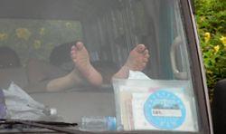 Каждый десятый водитель засыпает за рулем
