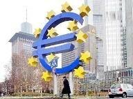 Инфляция в еврозоне превысила психологически важную отметку