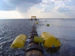Стоимость строительства газопровода Норд-Стрим окажется значительны выше 5 млрд евро