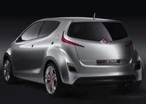 Миниатюрная Suzuki индийской сборки