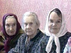 До биологической старости не доживают 85% россиян