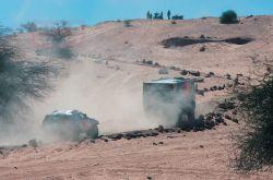 """Убытки после отмены ралли \""""Дакар-2008\"""" составили более $52 млн"""