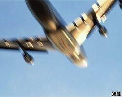 В Ирландии молния попала в два самолета