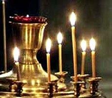 Сегодня православные россияне празднуют рождественский сочельник