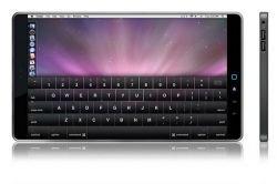 Планшетник Apple - новый вариант (фото)