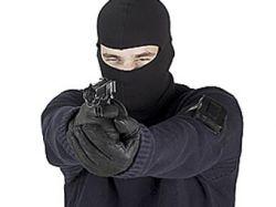 В Екатеринбурге пьяный охранник ЧОПа ограбил ресторан